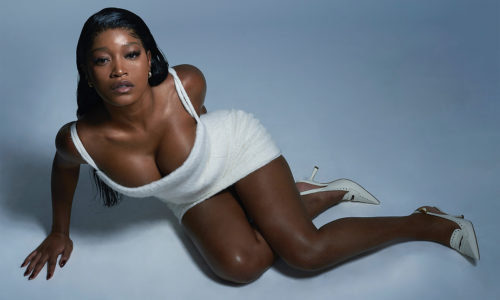 thumbnail imaage of Keke Palmer Is Enjoying It All