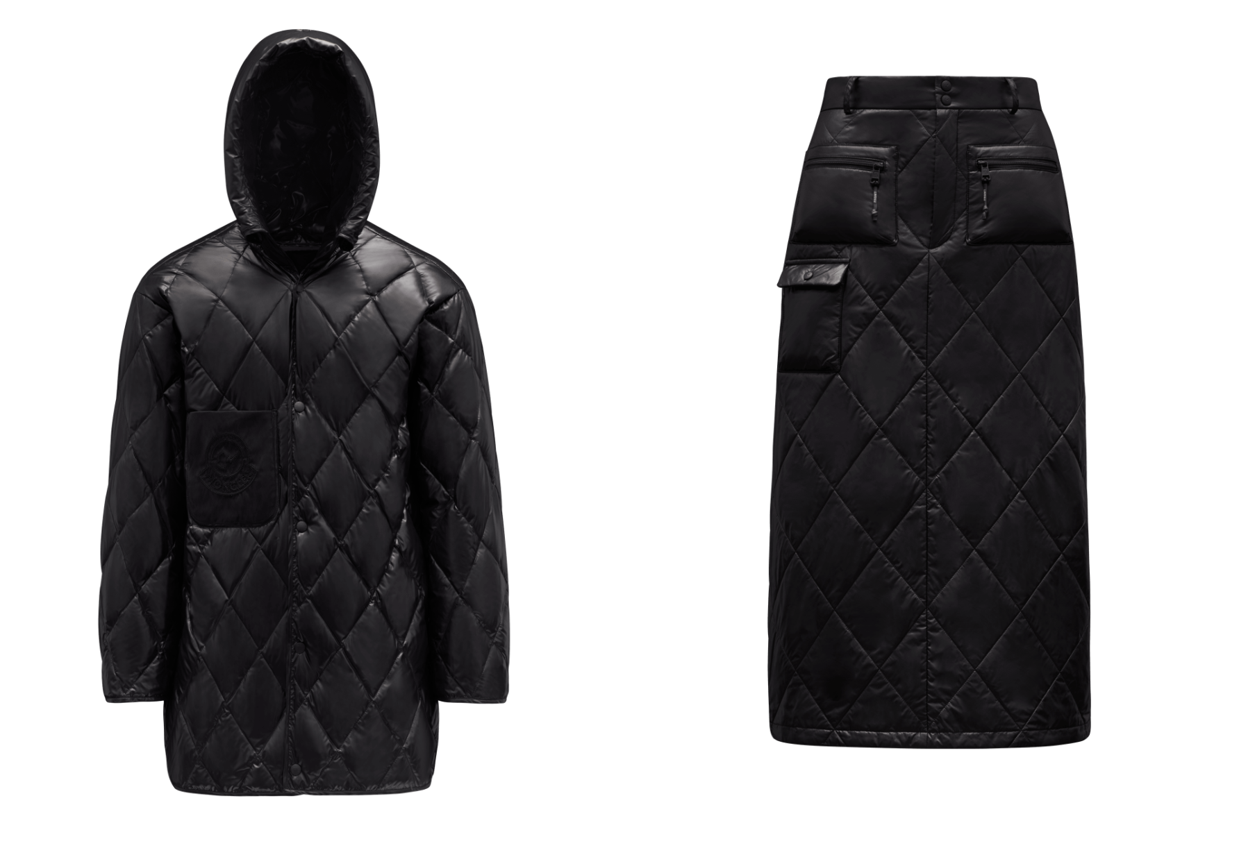 Images courtesy of Moncler.